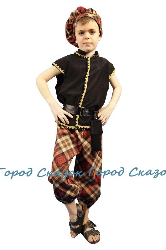 Шотландец детский