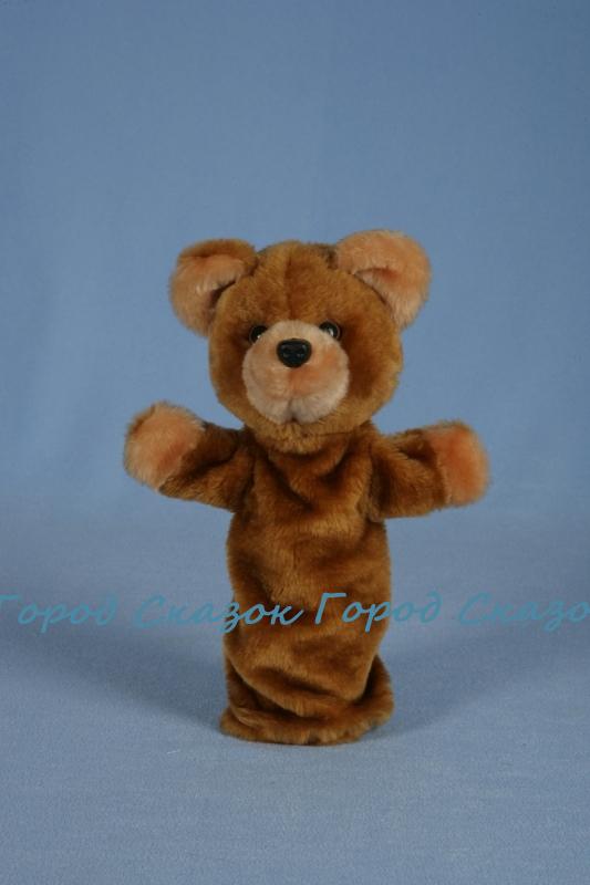 Медведь «Би-ба-бо»