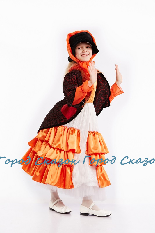 Костюм Лиса Алиса