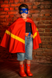 Костюм Супермен детский