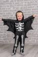 Скелет-дракон для мальчика