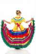 Костюм мексиканки