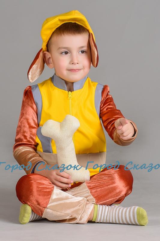 Щенячий патруль Крепыш детский
