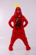 Красный Амонг Ас