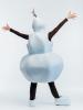 Костюм снеговика Олафа