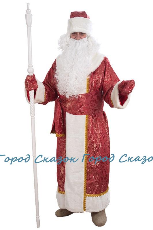 Дед Мороз сантун
