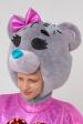 Мишка Тедди девочка