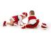 Санта Клаус кроха