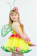 Костюм бабочки лимонницы