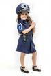 Полицейский костюм