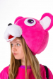 Костюм Розовый мишка