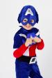 «Капитан Америка» для мальчика