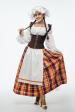 Скандинавский костюм