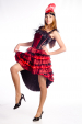 Танцовщица кабаре