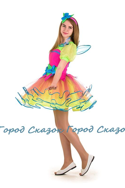Костюм фея Веснушка