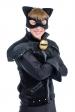 Костюм кота в маске