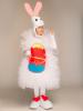 Костюм пасхального кролика