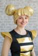 Костюм королевы пчелки люкс