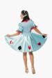 Костюм Алисы в стране чудес классический