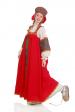 Крестьянский костюм женский