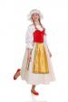 Французский костюм