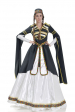 Грузинский костюм женский